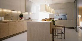 Shadow Line Kitchens